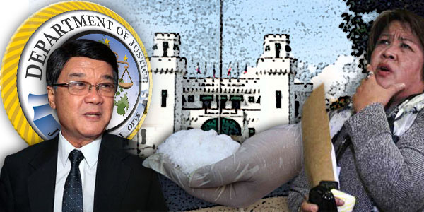 Aguirre may hawak na testigo vs De Lima