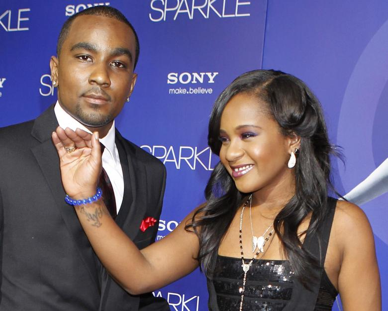 Bobbi Kristina Brown's former boyfriend held liable in wrongful death suit