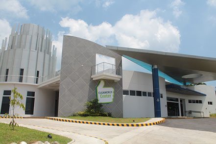 Cleanergy Center