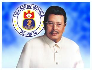 Mayor Joseph Ejercito Estrada