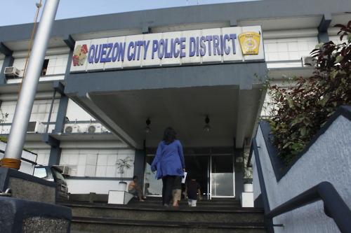 Quezon City Police District