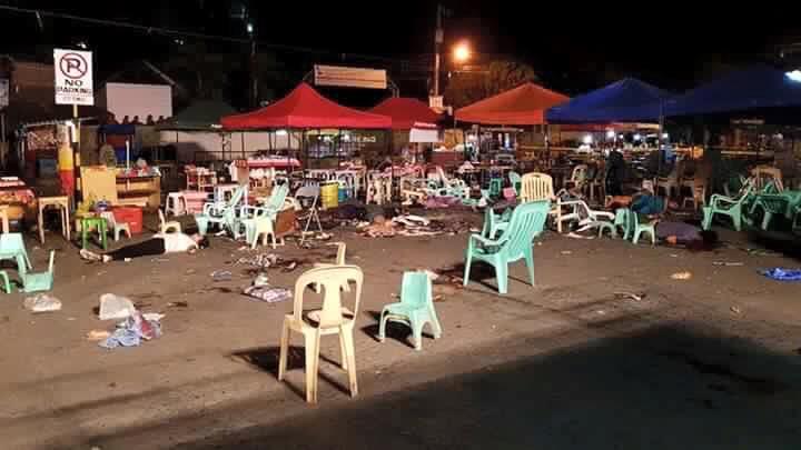 Roxas Street Davao City
