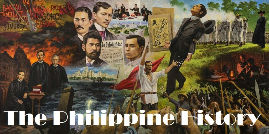 The Philippine History