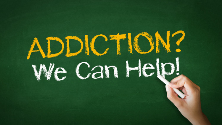 drug rehabilitation centers