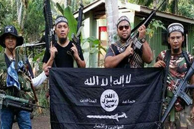 Abu Sayyaf nakapasok sa Cebu, buong lalawigan inalerto