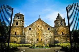 architecture-of-the-philippines