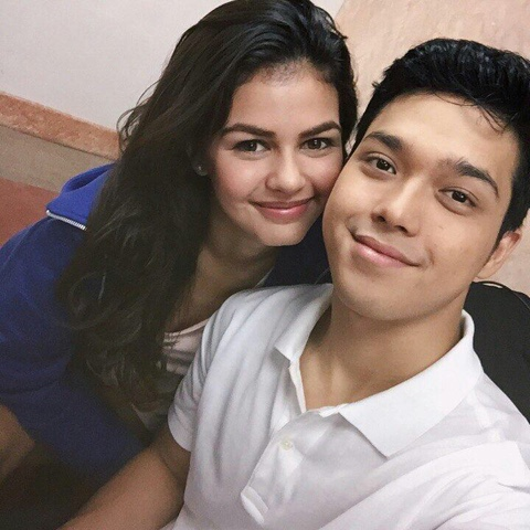 janine gutierrez and elmo magalona dating Elmo magalona said his relationship with janine gutierrez is doing well.