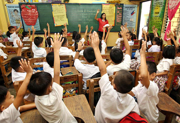 Current Issues on Philippine Education Essay