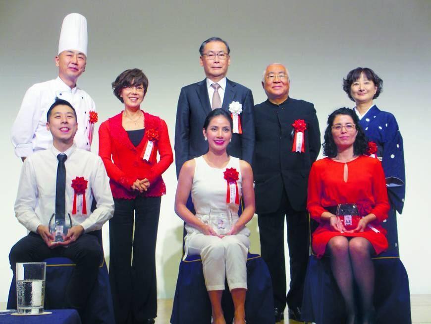 Filipinos take top prizes in Japan soy sauce cook fest