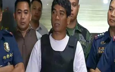 Dayan: De Lima urged me to skip probe, at magtago