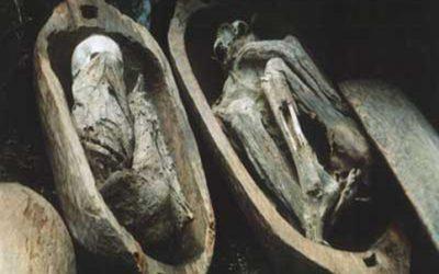 Kabayan Mummies Of The Philippines – A National Treasure