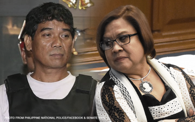 De Lima knew I was married when we had a relationship – Dayan