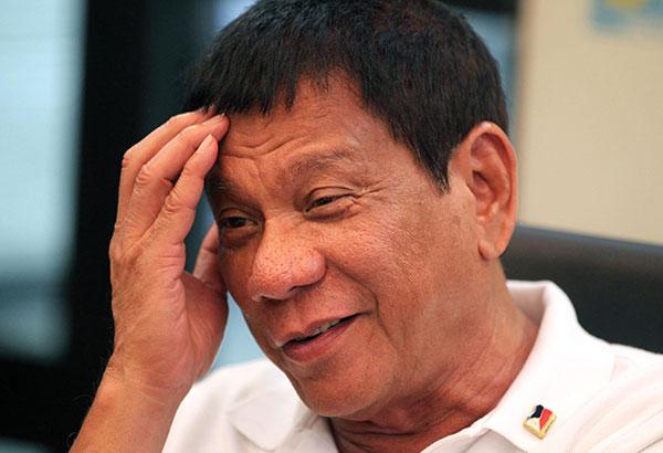 Rody Duterte
