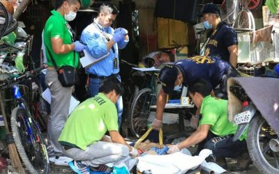 What some international groups say about the Philippine war on drugs