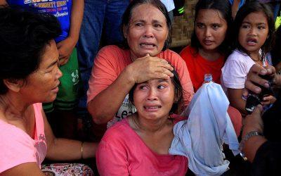 Mga residente ng Pigcawayan, ginamit umanong 'human shield' ng BIFF