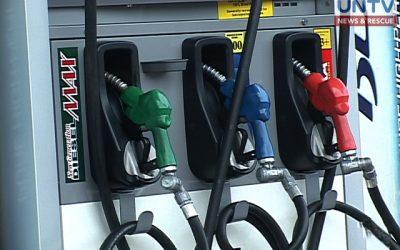 Oil firms to roll back fuel prices next week