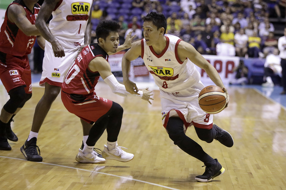 PBA: Star opens Governors Cup with rout of Blackwater