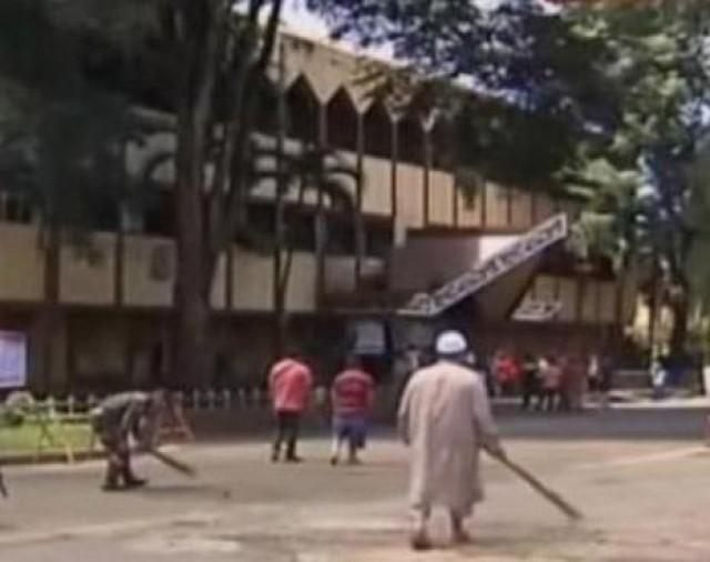 War-shut MSU Marawi ready for opening on August 22 —military