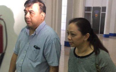 Castillo parents fail to meet suspect in son