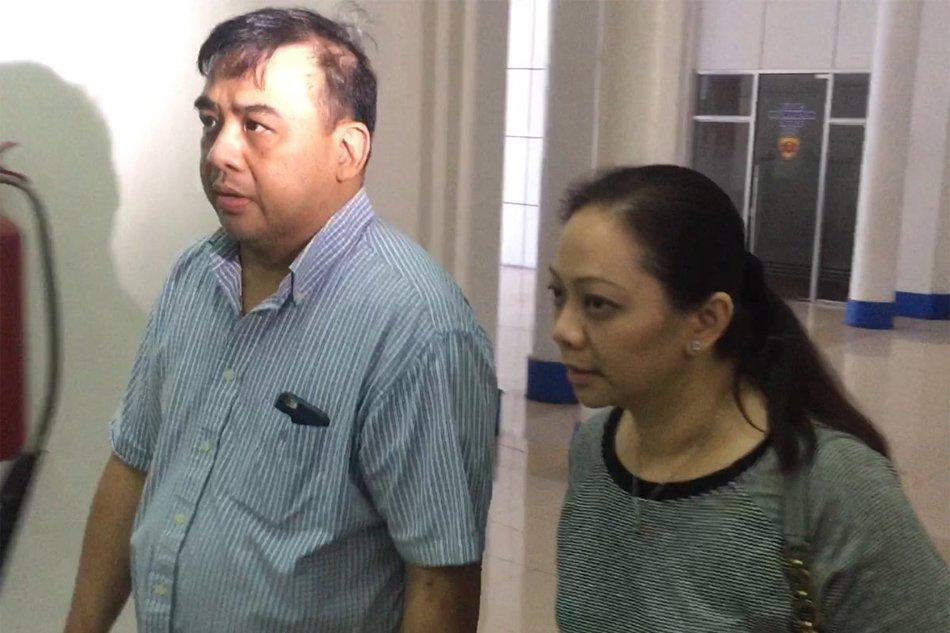 Castillo parents fail to meet suspect in son's hazing