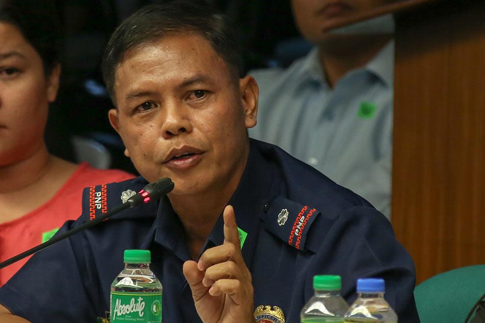 Espenido: CHR vital for checks and balances
