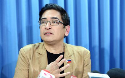 House allots P40 B for free college education
