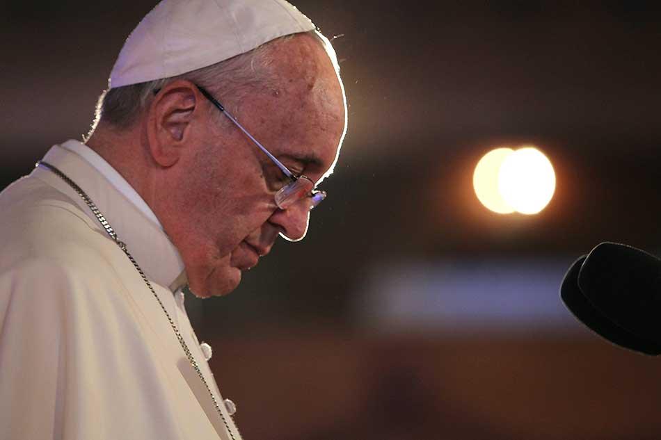 Marawi bishop seeks meeting with Pope