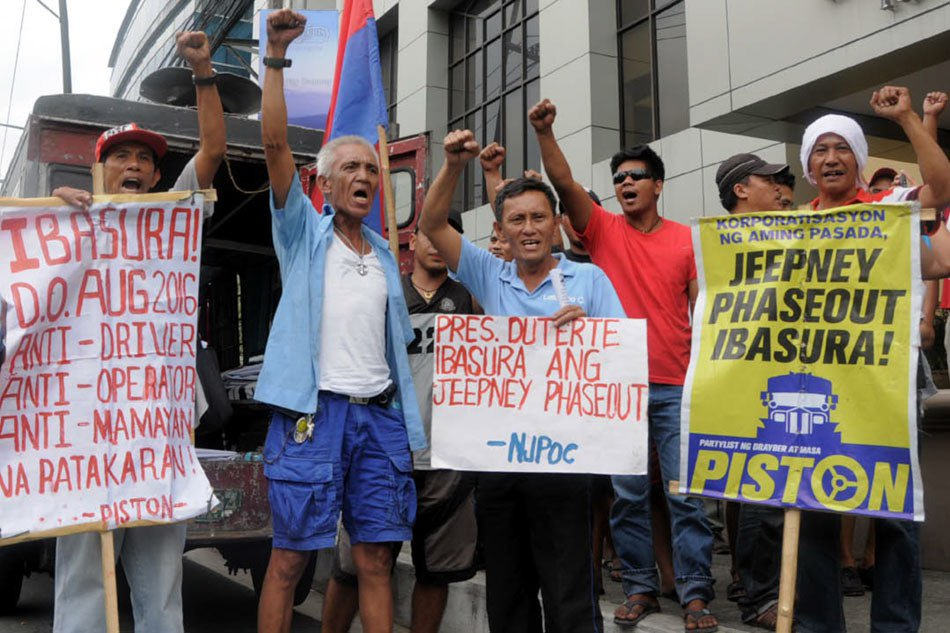 Transport groups to hold 2-day transport strike starting Monday