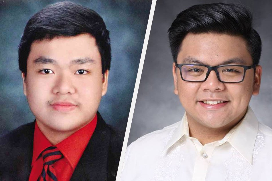 'We'll see our sons again': Dad of Benilde hazing victim comforts Atio's family