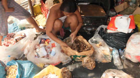How Poor Filipinos Survive on this new 'staple food'— PAGPAG [VIDEO]