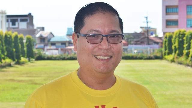 Iloilo City mayor's dismissal not related to illegal drugs, says Ombudsman