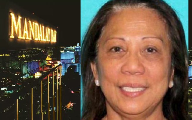 Marilou Danley, Las Vegas gunman's alleged girlfriend has left Philippines for US To Clear Her Name