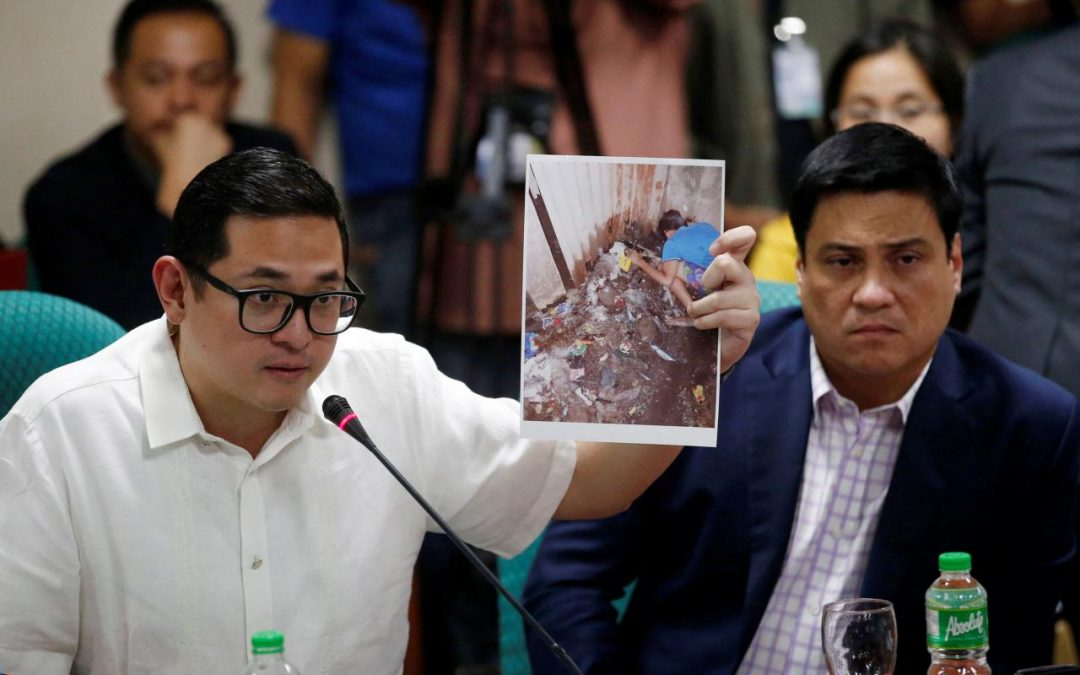 senate resumes probe on of kian delos santos