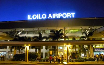 Top 25 Best Airports in Asia 2017