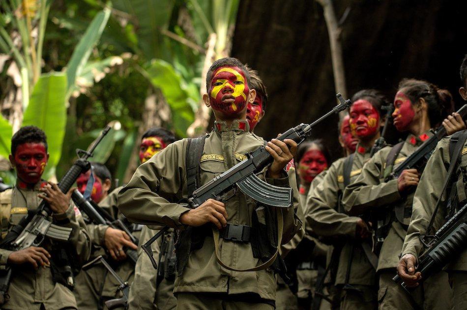 New People's Army (NPA)