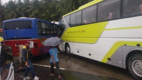 bus accident