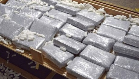 P5.2-M cocaine nasabat sa dagat