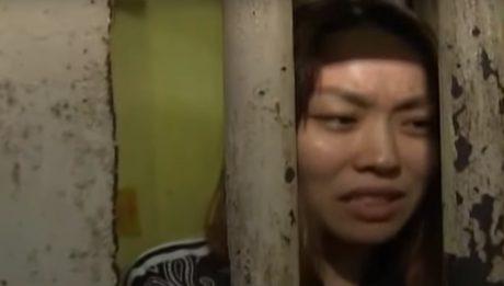 Jiale Zhang said behind bars