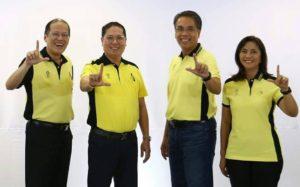 PRESIDENT Aquino