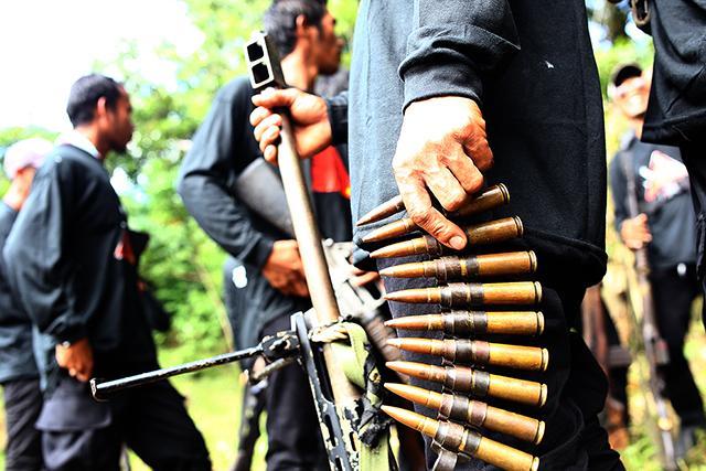 CPP-NPA-NDF set to announce ceasefire beyond Aug. 27