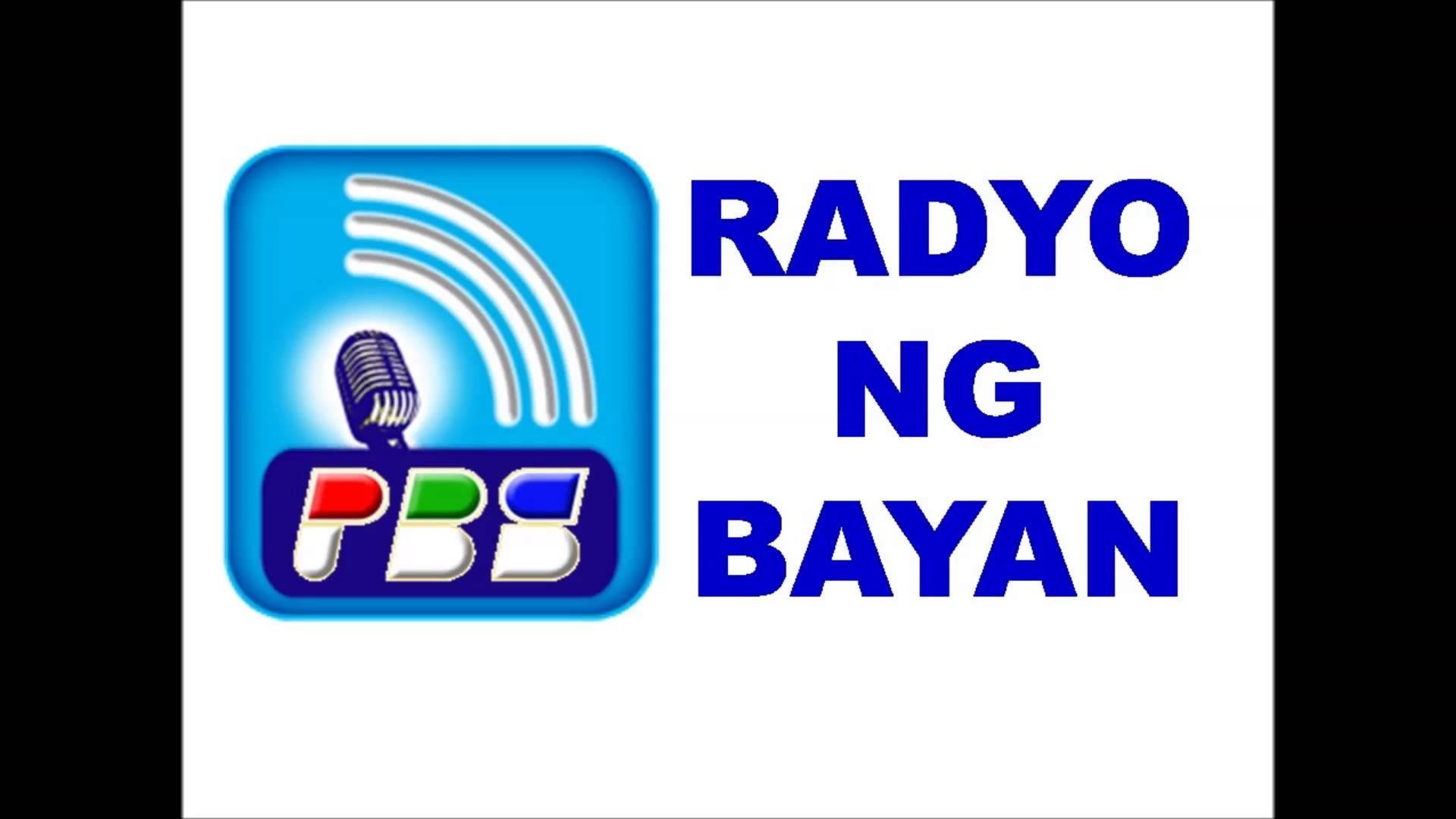 Radyo ng Bayan