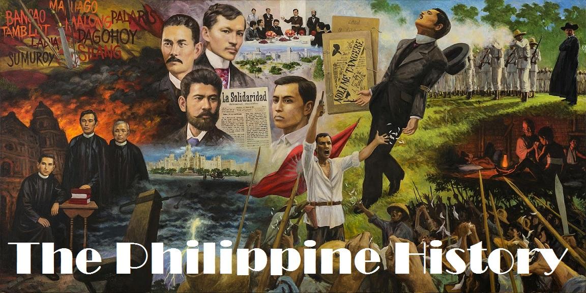 The Philippine History