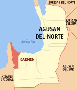 Agusan del Norte