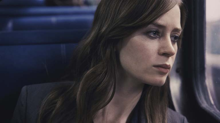 Box Office Top 20: 'Girl on the Train' races to top spot