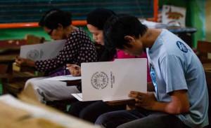 Still no law postponing Barangay, SK elections?
