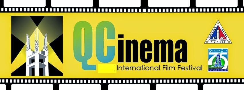 Quezon City International Film Festival