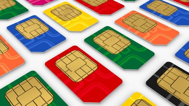 Mandatory registration ng prepaid sim cards ikinasa