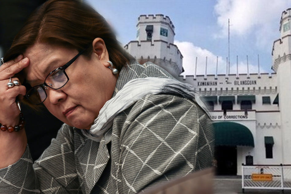 Senador Leila de Lima