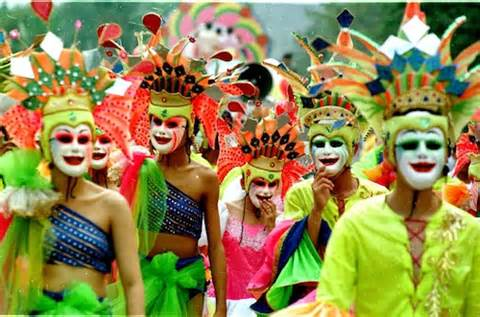 Philippines Report Culture in the Philippines » Philippines