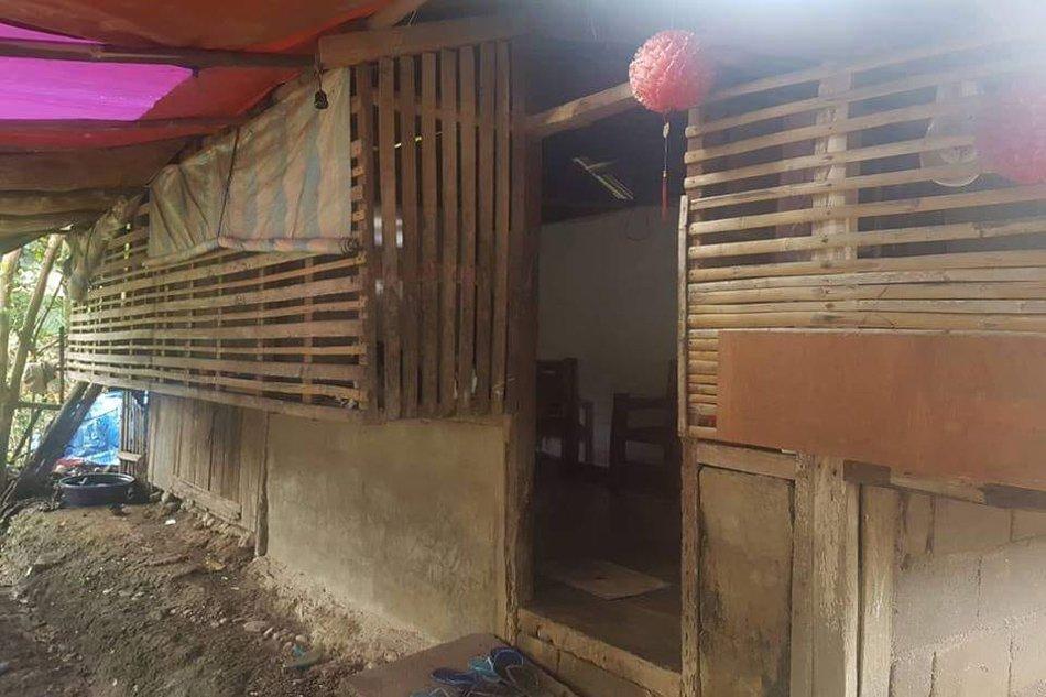 Ginang, pinatay